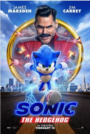 Sonic The Hedgehog Movies Movies Movies