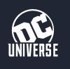 This image has an empty alt attribute; its file name is dcuniverse_logo.jpg