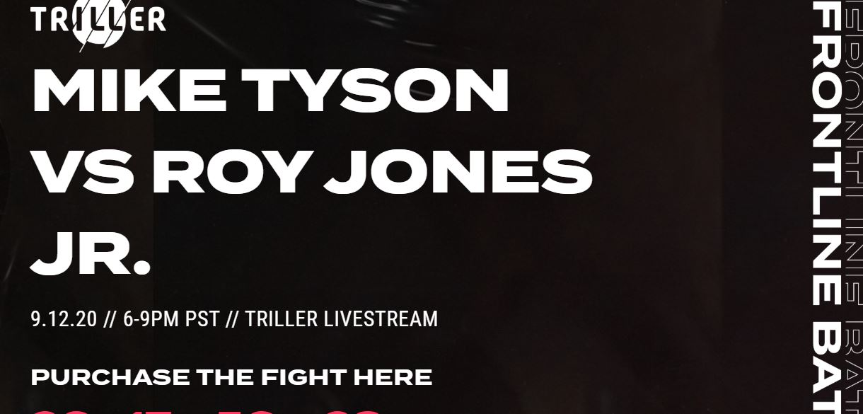will you pay 49 99 to watch mike tyson in exhibition fight vs roy jones jr movies movies movies exhibition fight vs roy jones jr