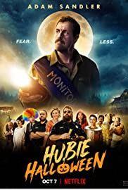 First Look Hubie Halloween 2020 Netflix Movies Movies Movies